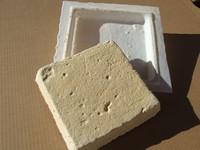 plans de moules et solutions pour le moulage de pierres de taille reconstitu es. Black Bedroom Furniture Sets. Home Design Ideas